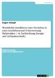 Winddichte Installation einer Steckdose in einer Leichtbauwand (Unterweisung Elektroniker / -in, Fachrichtung Energie- und Gebäudetechnik) - Eugen Stumpf
