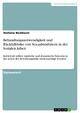 Behandlungsnotwendigkeit und Rückfallrisiko von Sexualstraftätern in der Sozialen Arbeit - Stefanie Bechheim