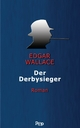 Der Derbysieger - Edgar Wallace