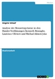 Analyse der Mousetrap-Szene in den Hamlet-Verfilmungen Kenneth Branaghs, Laurence Oliviers und Michael Almereydas - Angela Schaaf