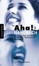 Das Aha!-Handbuch der Aphorismen und Sprüche Therapie, Beratung und Hängematte - Bernhard Trenkle