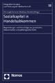 Sozialkapitel in Handelsabkommen - Christoph Scherrer; Andreas Hänlein