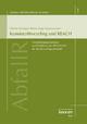 Kunststoffrecycling und REACH - Günter Kitzinger; Stefan Kopp-Assenmacher; Martin Dieckmann; Walter Frenz