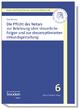 Die Pflicht des Notars zur Belehrung über steuerrechtliche Folgen und zur steueroptimierten Urkundsgestaltung - Dirk Winkler
