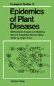 Epidemics of Plant Diseases