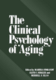 Clinical Psychology of Aging