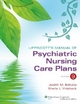Lippincott''s Manual of Psychiatric Nursing Care Plans