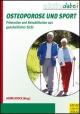 Osteoporose und Sport