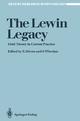 9780387963525 - Eugene Stivers; Susan Wheelan: Lewin Legacy - Book