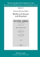 Bertha von Suttner und Russland (Vergleichende Studien zu den slavischen Sprachen und Literaturen, Band 15)