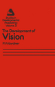 Development of Vision
