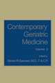 Contemporary Geriatric Medicine