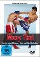 Muay Thai DVD - Konter gegen Ellbogen-, Knie- und Clinchtechniken - Christoph Delp