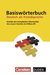 duden basisw rterbuch deutsch als fremdsprache isbn 978 3 411 04154 1 buch. Black Bedroom Furniture Sets. Home Design Ideas