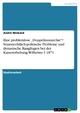 """Eine problemlose """"Doppelmonarchie""""? Staatsrechtlich-politische Probleme und dynastische Rangfragen bei der Kaisererhebung Wilhelms I. 18 - André Weikard"""