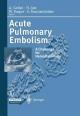 Acute Pulmonary Embolism -