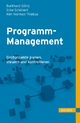 Programm-Management - Burkhard Görtz; Silke Schönert; Kim Norman Thiebus