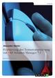 Evaluierung der Testautomatisierung mit SAP Solution Manager 7.1 - Alexander Günter