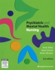 Psychiatric and Mental Health Nursing