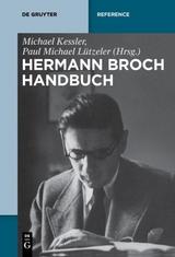 <b>Hermann-Broch</b>-Handbuch - 24010896