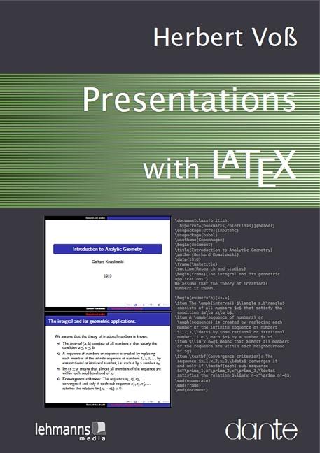 presentations-klein