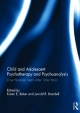 Child and Adolescent Psychotherapy and Psychoanalysis