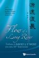 Tributes to Savio L-Y Woo on His 70th Birthday