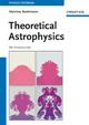 Theoretical Astrophysics - Matthias Bartelmann