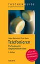 Telefonieren - Holger Backwinkel;  Peter Sturtz