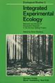 Integrated Experimental Ecology - H. Ellenberg