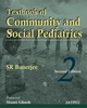 Textbook of Community and Social Pediatrics