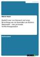 Rudolf Losse von Eisenach und seine Bewerbung um ein Kanonikat am Erfurter Marienstift – eine personale Verflechtungsanalys - Marcel Hauer