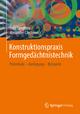 Konstruktionspraxis Formgedächtnistechnik - Sven Langbein; Alexander Czechowicz