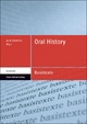 Oral History - Julia Obertreis