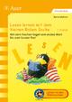 Lesen lernen mit dem kleinen Raben Socke - Bernd Wehren