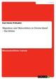 Migration und Minoritäten in Deutschland - Ein Abriss - Karl-Heinz Pröhuber