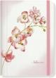 Address Book Orchid - Peter Pauper Press