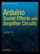 Arduino Sound Effects and Amplifier Circuits