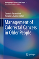 Management of Colorectal Cancer in Older People