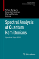Spectral Analysis of Quantum Hamiltonians - Rafael Benguria; Eduardo Friedman; Marius Mantoiu