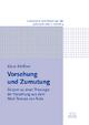 Vorsehung und Zumutung - Skizzen zu einer Theologie der Vorsehung aus dem Werk Teresas von Ávila - Klaus Kleffner; Michael Plattig