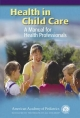 Health in Child Care