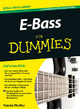 E-Bass für Dummies - Patrick Pfeiffer