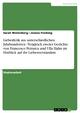 Liebeslyrik aus unterschiedlichen Jahrhunderten - Vergleich zweier Gedichte von Francesco Petrarca und Ulla Hahn im Hinblick auf ihr Liebesverständnis - Sarah Wielenberg; Jessica Frerking