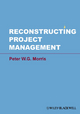 Reconstructing Project Management