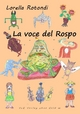 La voce del rospo - Lorella Rotondi