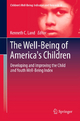 Well-being of America''s Children