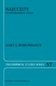 Haecceity - Gary S. Rosenkrantz
