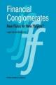 Financial Conglomerates - Lutgart Van Den Berghe
