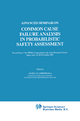 Advanced Seminar on Common Cause Failure Analysis in Probabilistic Safety Assessment - Aniello Amendola